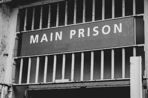 Free stock photo of abstract, adult, alcatraz, arrest