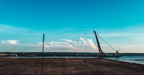 Free stock photo of boat ferry, coaster, harbor