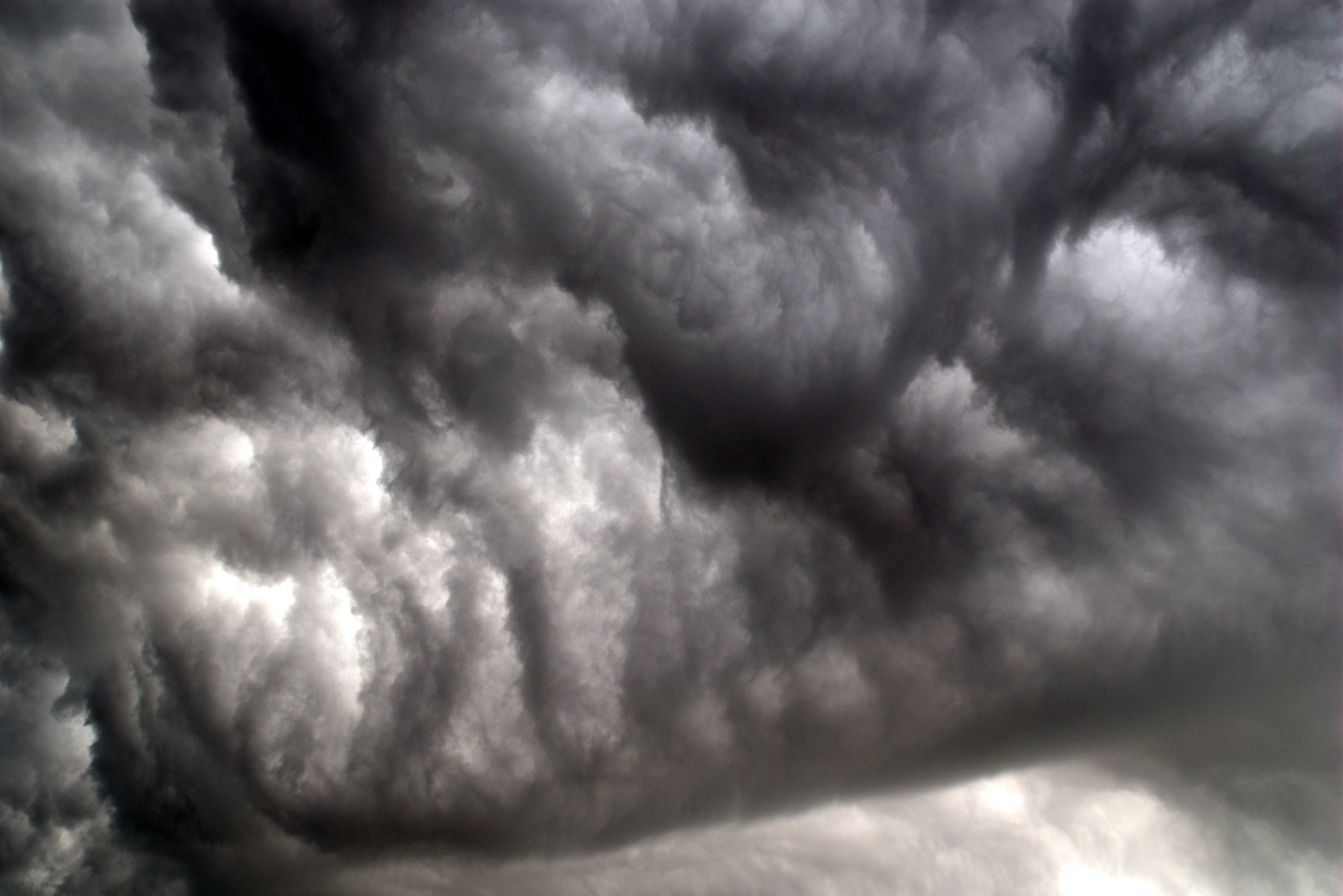 Free stock photo of cloud, dark, gloomy, sky