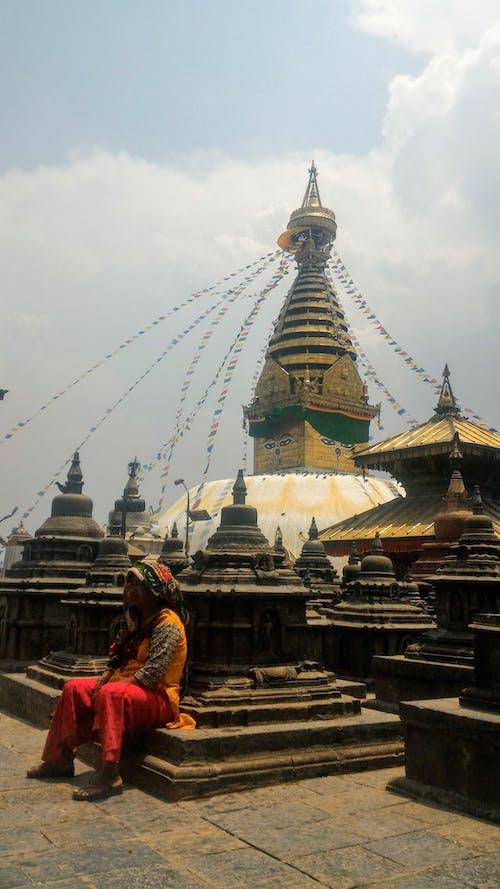 Free stock photo of buddha, buddha tooth relic temple, buddhism