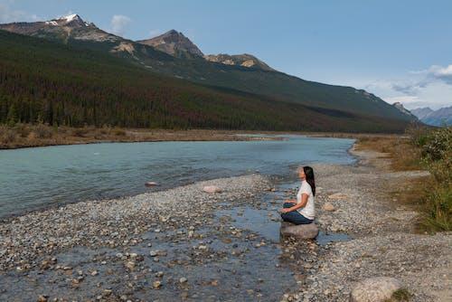 亞伯達省, 交叉的雙腿, 人 的 免費圖庫相片