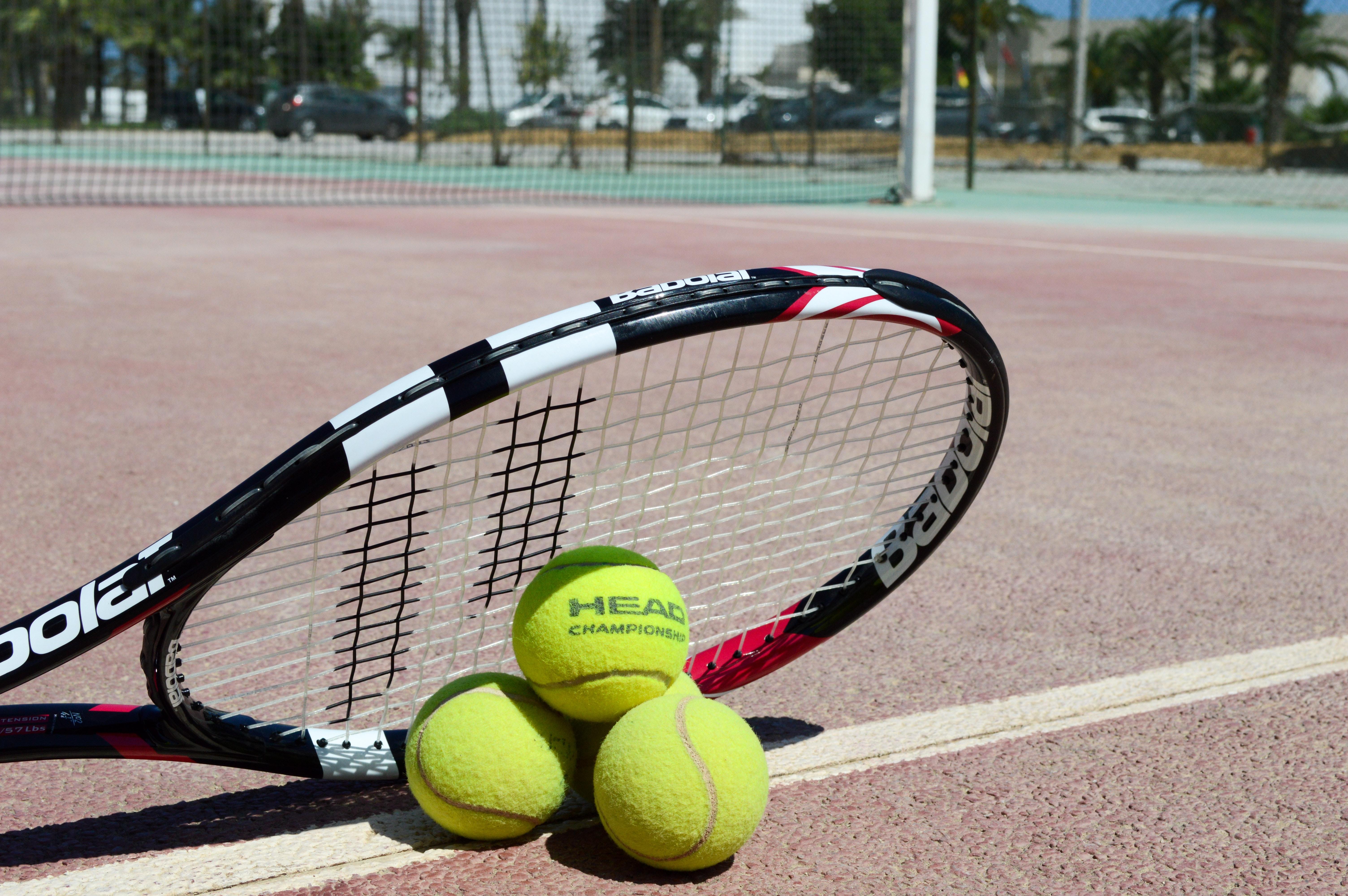 Bild Tennis