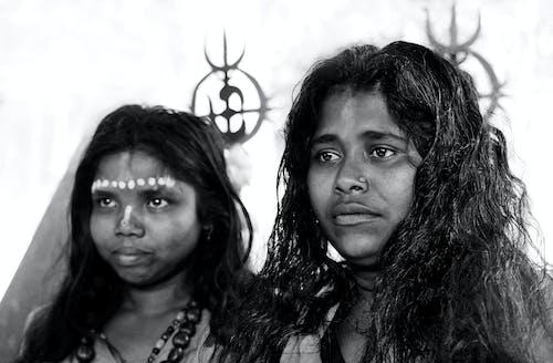 Kostenloses Stock Foto zu #womenportrait, auge, dreadlock, erwachsener