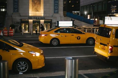 Imagine de stoc gratuită din a face reclamă, adresă, afișaj, asfalt