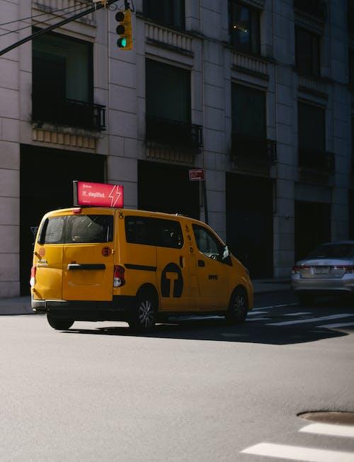 交通, 光, 光線, 公共 的 免費圖庫相片