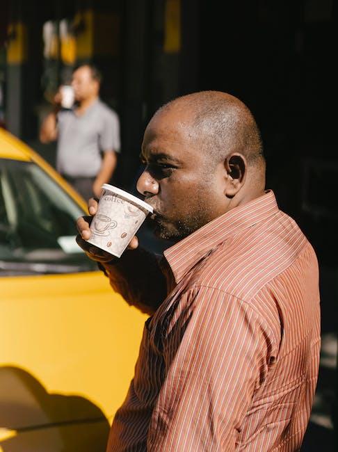 แรงเบาใจให้กาแฟที่ทำให้ถุงเท้าคุณหลุด? thumbnail