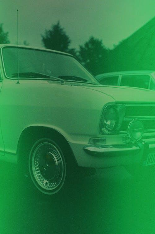 Foto stok gratis 1964, 35mm, analog, antik
