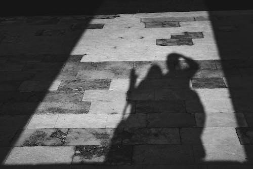 コンクリート, 人, 人間の無料の写真素材
