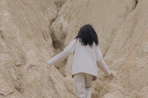 Ilmainen kuvapankkikuva tunnisteilla aavikko, afro, autiomaa