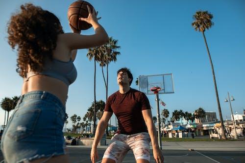 Gratis lagerfoto af aktiv livsstil, amatør sport, atletisk
