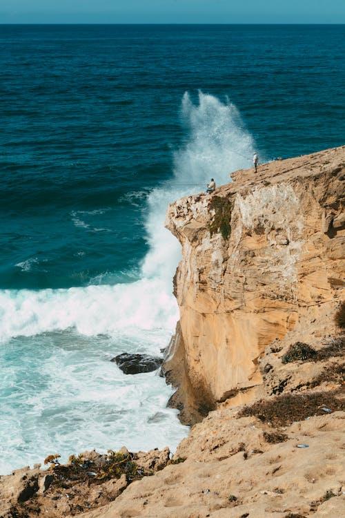 サーフィン, ビーチ, フォームの無料の写真素材