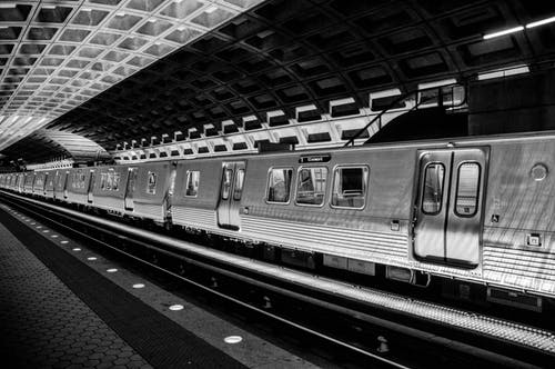 Kostenloses Stock Foto zu d.c, dc, metro