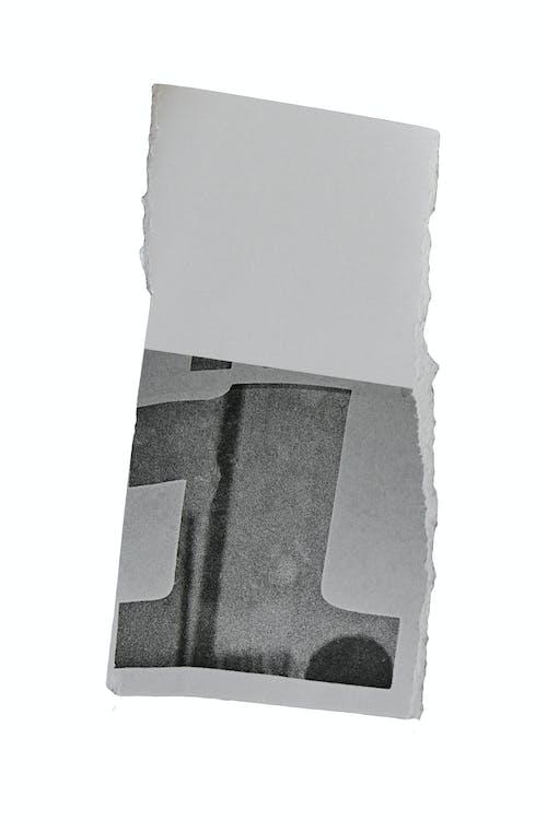 Black and Gray Rectangular Frame