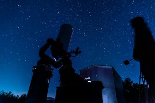 Free stock photo of observatory, stargazing, stars