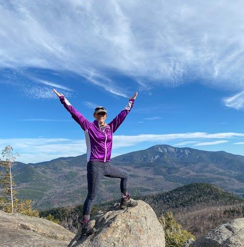 Free stock photo of achieve, climb, hiking