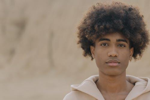 Gratis stockfoto met afro, afro haar, afro kapsel, Afro-Amerikaans