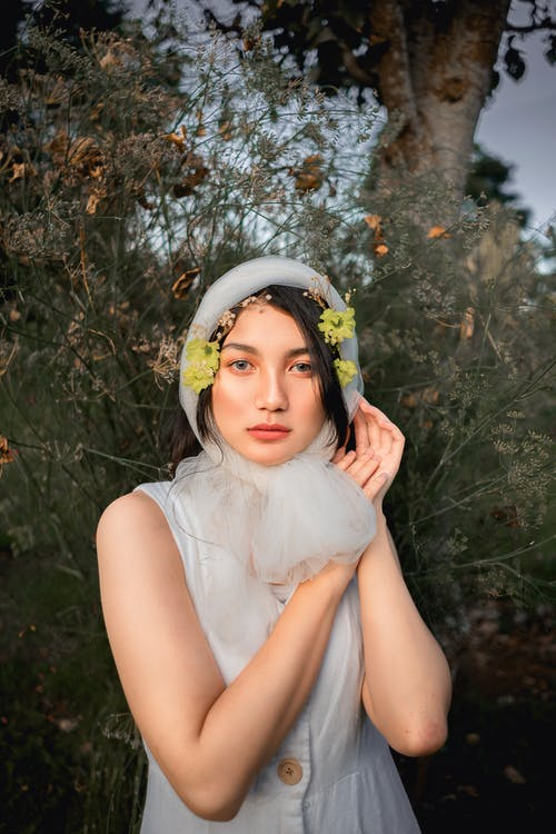 Základová fotografie zdarma na téma hezký, holka, krásný, lidé