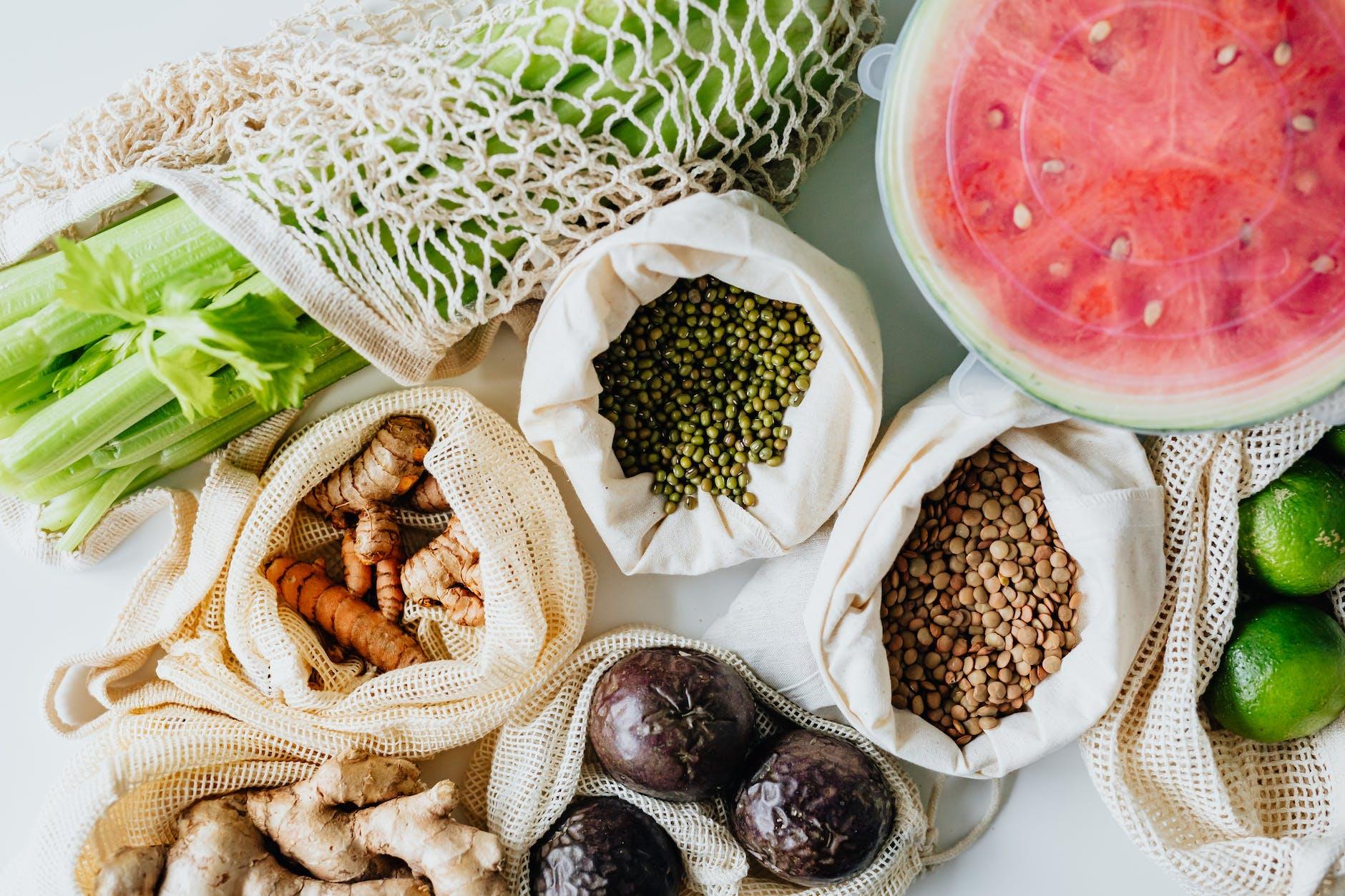 resolusi masak 2021 gunakan lebih banyak sayur dan buah-buahan