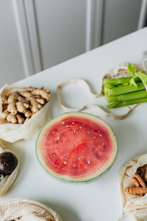 과일, 맛있는, 수박의 무료 스톡 사진