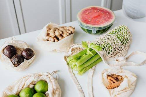 Δωρεάν στοκ φωτογραφιών με δίχτυ, ισορροπημένη διατροφή, λαχανικά