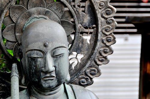 Free stock photo of alloy, ancient, architecture, asakusa