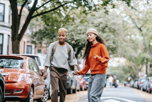 Darmowe zdjęcie z galerii z afroamerykanka, aktywność, aktywny, beztroski