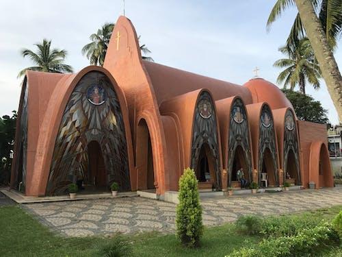 Free stock photo of church cochin, cochin st george church, kochi church
