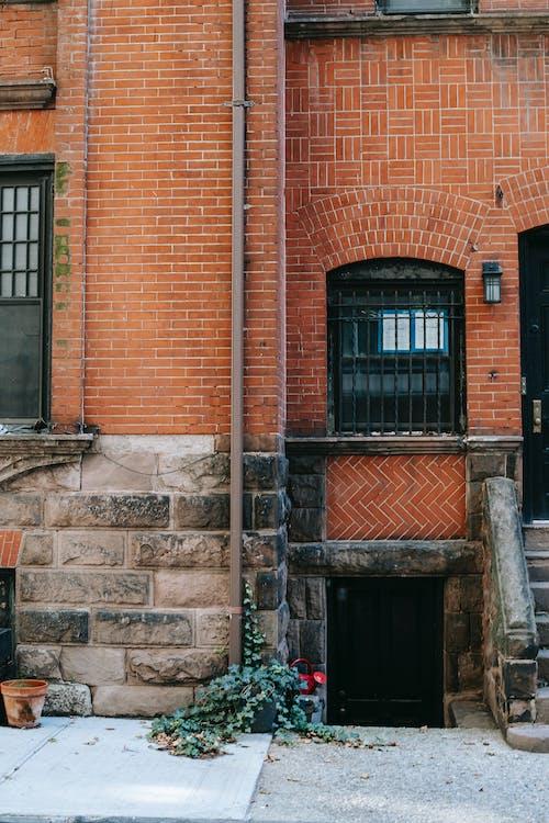 Kostnadsfri bild av äldre, arkitektur, bo