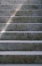 stairs, light, pattern