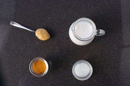 Free stock photo of ayurveda, coconut oil, coffee