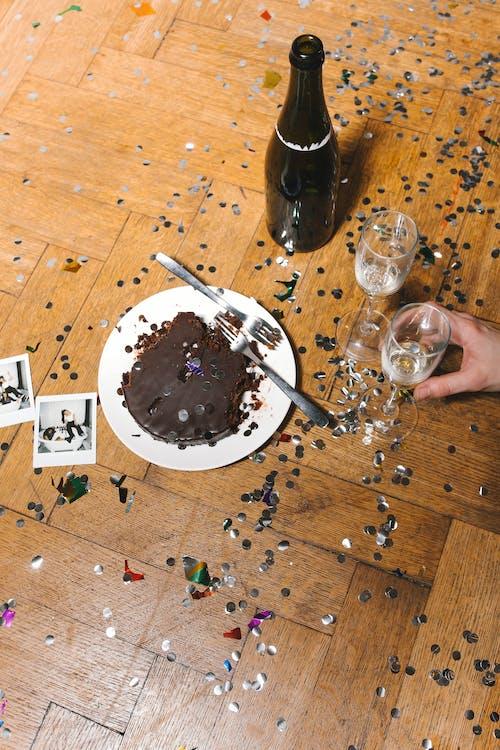 Foto profissional grátis de 2021, álcool, alimento
