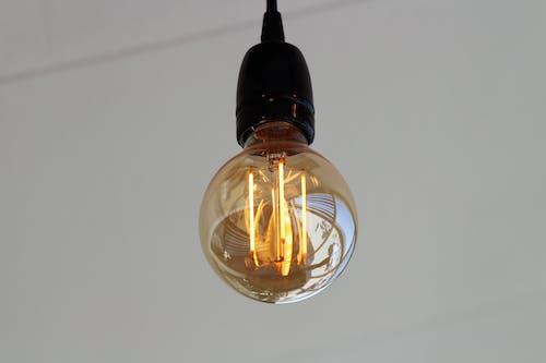 Foto stok gratis bohlam, bohlam lampu, bola lampu