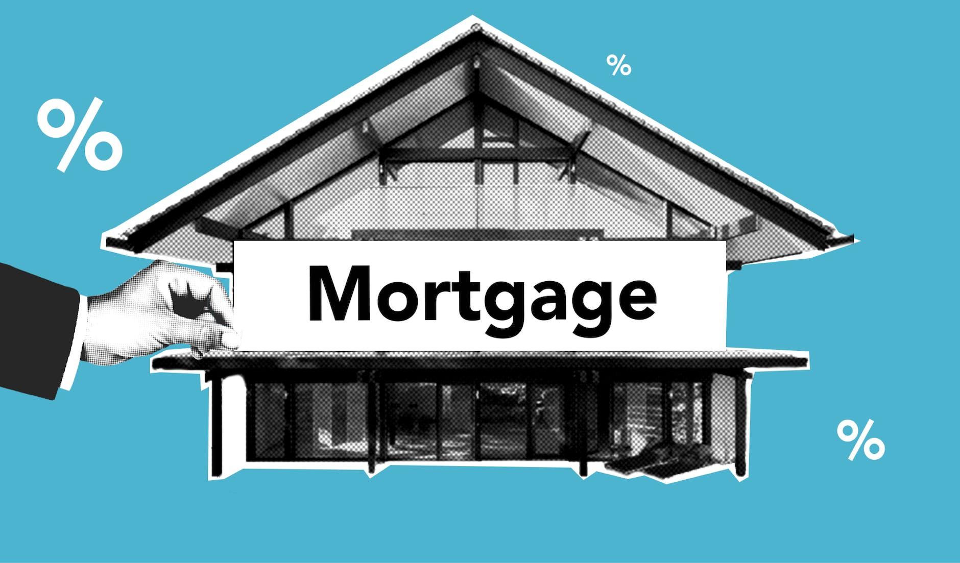 Asuransi jiwa dapat melunasi utang kredit rumah