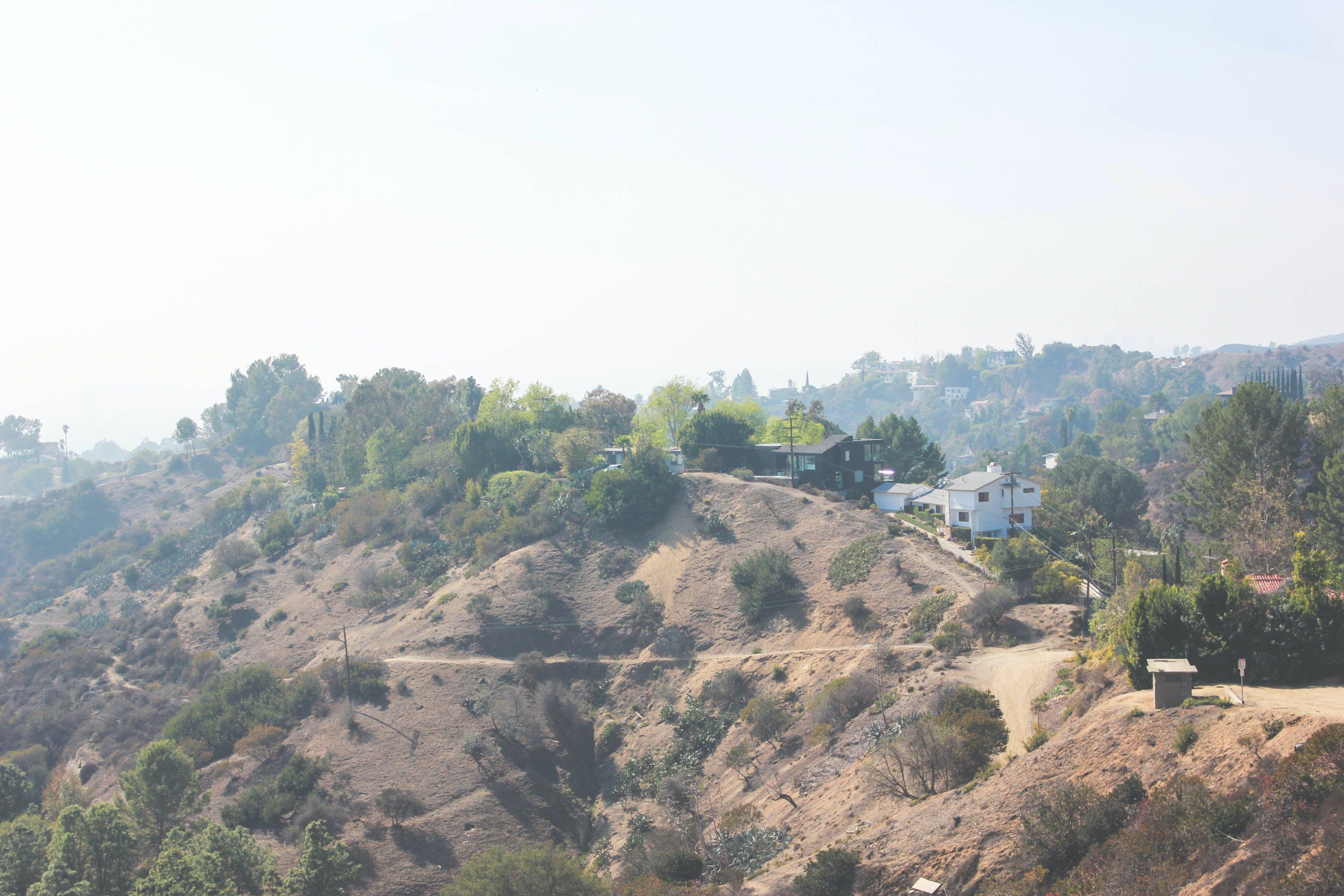 Free stock photo of california, desert, hike, hiking