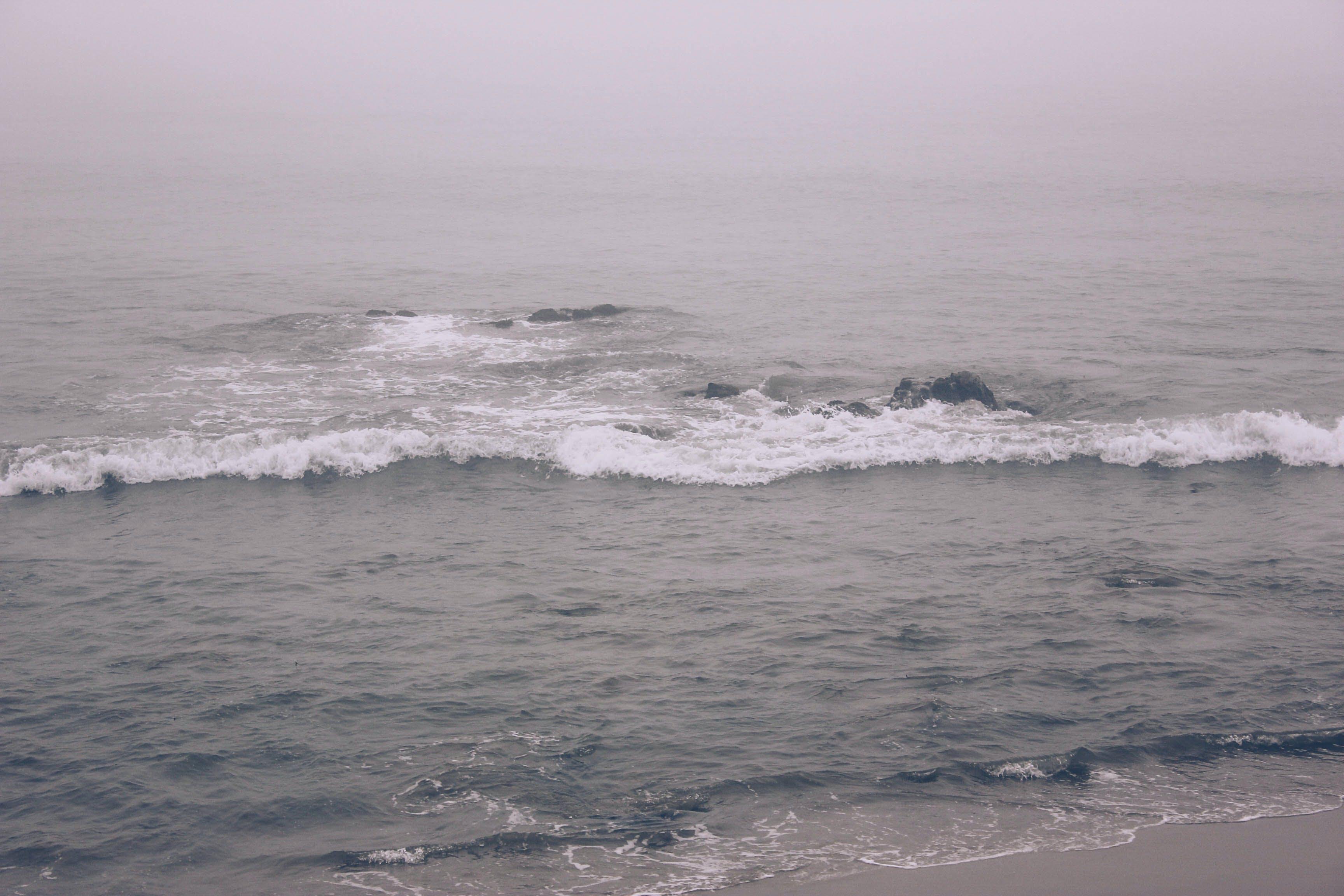 Kostenloses Stock Foto zu draußen, meer, meeresküste, ozean
