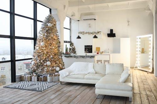 Photos gratuites de à l'intérieur, appartement, bois