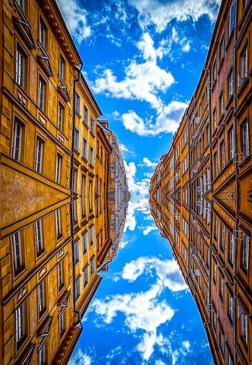 Základová fotografie zdarma na téma abstraktní, architektura, báječný