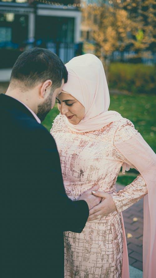 Ilmainen kuvapankkikuva tunnisteilla anonyymi, avioliitto, elegantti