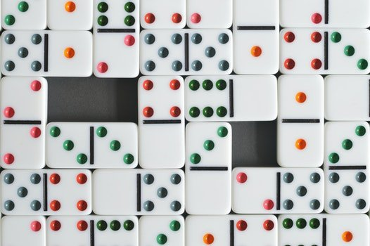 Free stock photo of pattern, game, fun, pieces