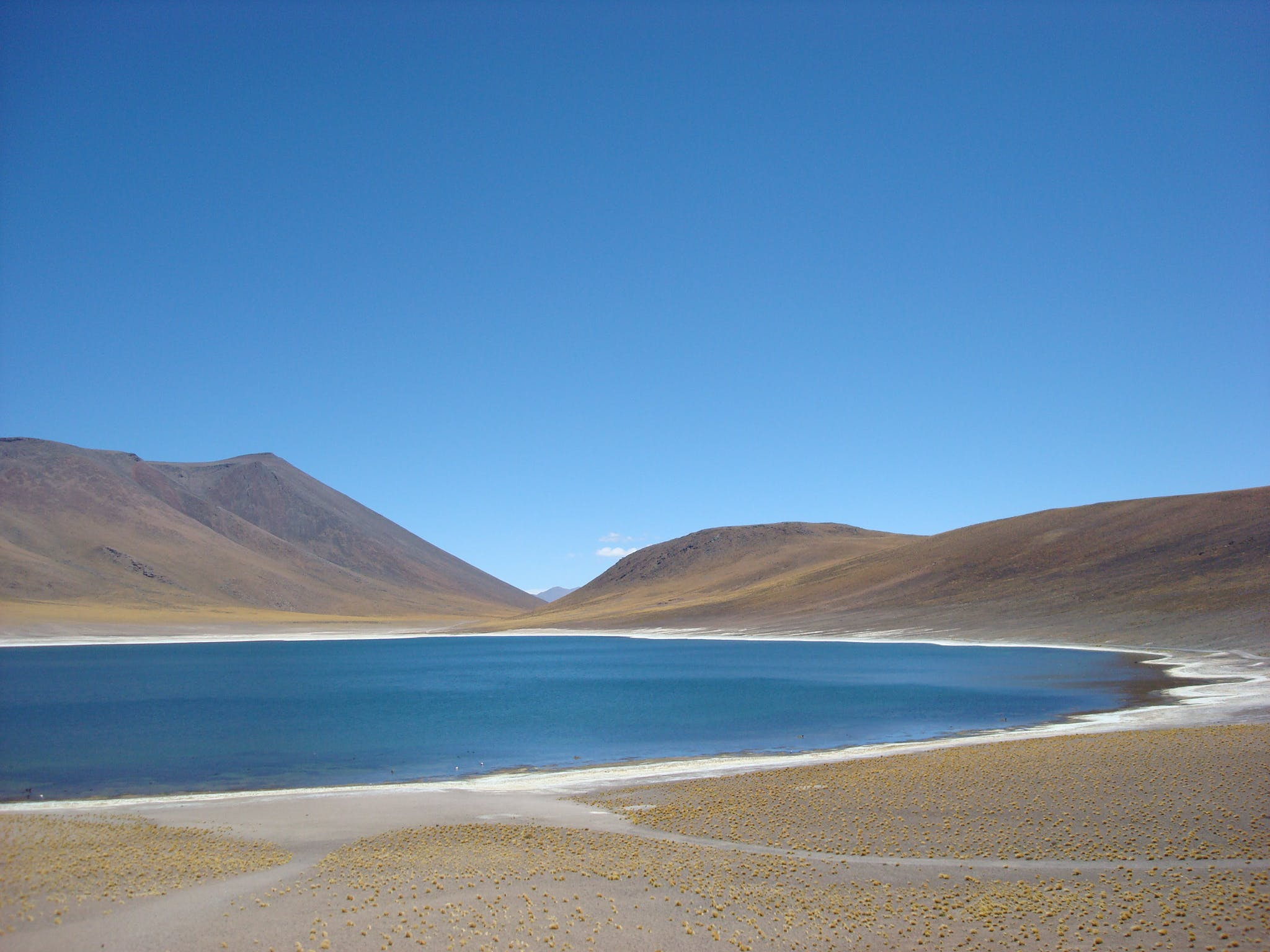 Free stock photo of blue, chile, desert, isolated