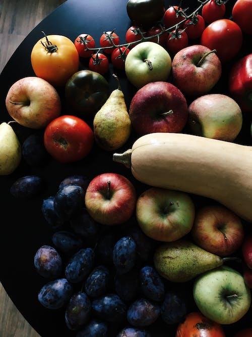 Fotos de stock gratuitas de frutas, verduras