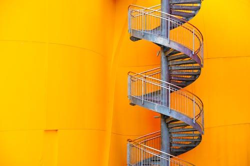 Foto stok gratis tangga