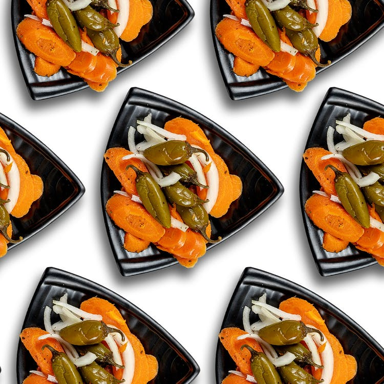 Photos gratuites de aliments, assiette, carotte