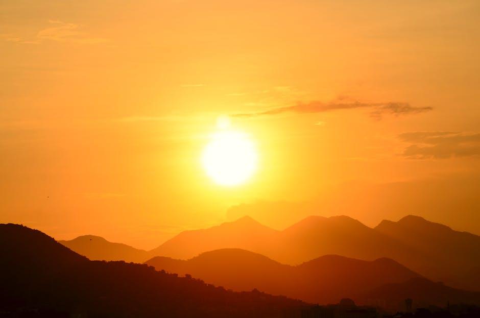 Backlit bruno scramgnon fotografia dawn dusk