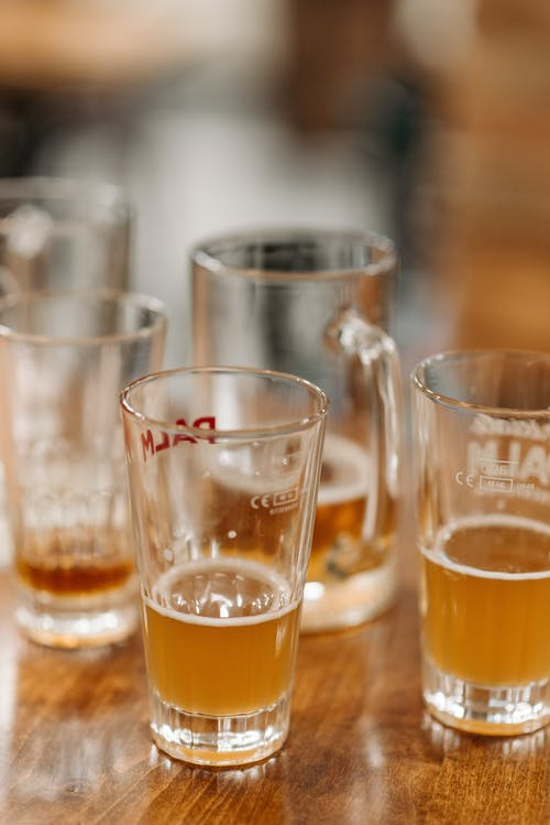 Δωρεάν στοκ φωτογραφιών με Oktoberfest, αλκοόλ, αφρό μπύρας