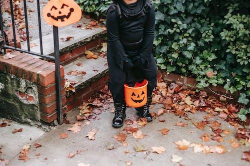 Gratis stockfoto met 31 oktober, angstaanjagend, anoniem, buiten