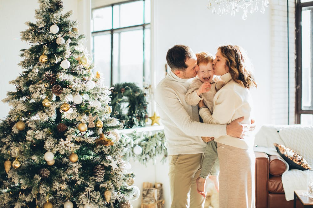Why You Should Make it a Family Event for Christmas