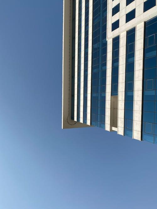 Immagine gratuita di 3d, alto, ambiente, architettura