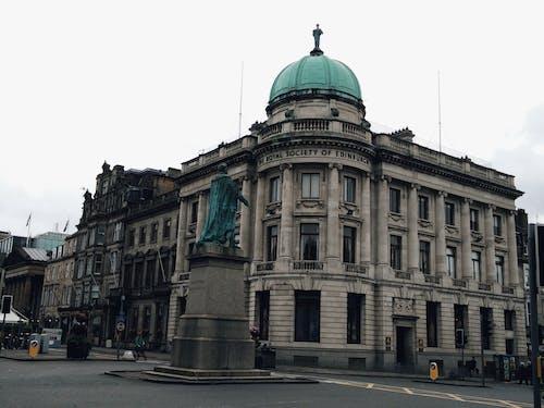 Fotobanka sbezplatnými fotkami na tému Edinburgh