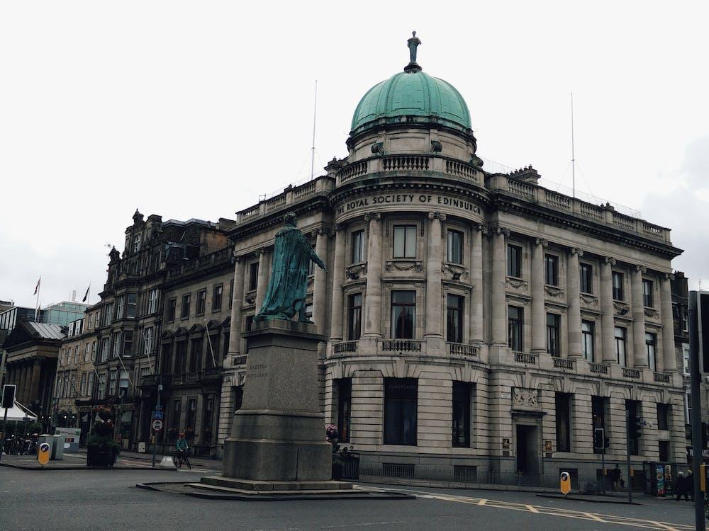 Základová fotografie zdarma na téma Edinburgh